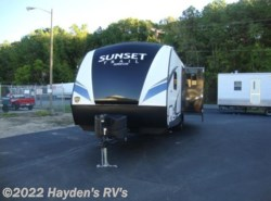 New 2018  CrossRoads Sunset Trail Super Lite 271 RL by CrossRoads from Hayden's RV's in Richmond, VA