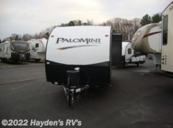 New 2018  Palomino PaloMini 182 SK by Palomino from Hayden's RV's in Richmond, VA