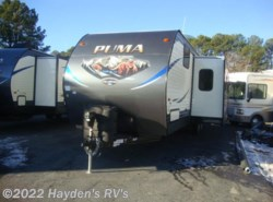 New 2018  Palomino Puma 30FBSS by Palomino from Hayden's RV's in Richmond, VA
