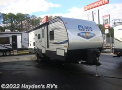 New 2018  Palomino Puma XLE Lite 25RBSC by Palomino from Hayden's RV's in Richmond, VA