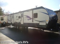 New 2018  Palomino Puma 32BHDB by Palomino from Hayden's RV's in Richmond, VA