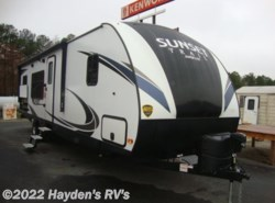 New 2018  CrossRoads Sunset Trail Super Lite SS291RK by CrossRoads from Hayden's RV's in Richmond, VA
