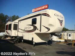 New 2018  Forest River Cedar Creek Silverback 29IK by Forest River from Hayden's RV's in Richmond, VA