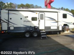 New 2019  Palomino Puma 257 RESS by Palomino from Hayden's RV's in Richmond, VA