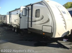Used 2017  CrossRoads Sunset Trail Super Lite 330 BH by CrossRoads from Hayden's RV's in Richmond, VA