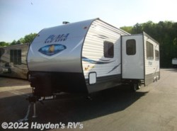 New 2019  Palomino Puma XLE Lite 27RBQC by Palomino from Hayden's RV's in Richmond, VA