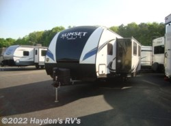 New 2019  CrossRoads Sunset Trail Super Lite 262BH by CrossRoads from Hayden's RV's in Richmond, VA