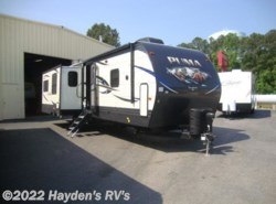 New 2019  Palomino Puma 31 RLQS by Palomino from Hayden's RV's in Richmond, VA