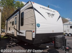 New 2018  Keystone Hideout LHS 272LHS by Keystone from Veurinks' RV Center in Grand Rapids, MI