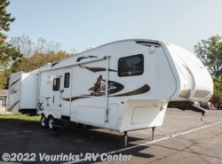 Used 2009 Keystone Cougar 293SAB available in Grand Rapids, Michigan