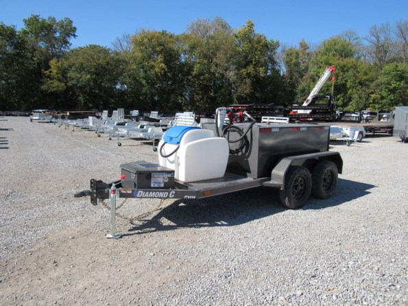 2019 Diamond C FT500G available in Carterville, IL