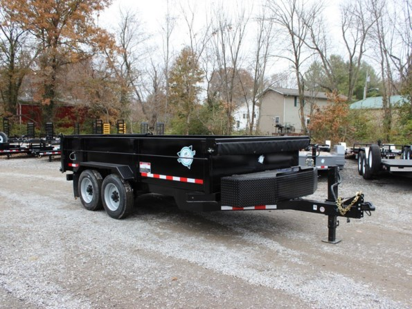 2019 Country Blacksmith HV8414 available in Carterville, IL