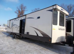 New 2017  Breckenridge Lakeview 340FK by Breckenridge from Friendship RV Inc. in Friendship, WI
