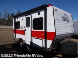 New 2017  XPlor Campers Kozy Cabin 12SDFS by XPlor Campers from Friendship RV Inc. in Friendship, WI