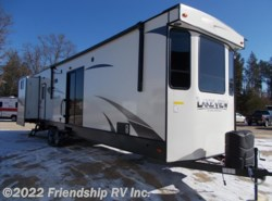 New 2017  Heartland RV Breckenridge Lakeview LV 441 QB