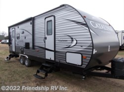 New 2018  Coachmen Catalina 263SLSLE by Coachmen from Friendship RV Inc. in Friendship, WI