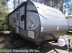 New 2018  Coachmen Catalina SBX 291QBCK by Coachmen from Friendship RV Inc. in Friendship, WI