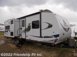 Used 2013  Skyline Koala Super Lite 26QI by Skyline from Friendship RV Inc. in Friendship, WI