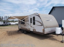 Used 2013  Jayco White Hawk 26SRK by Jayco from Friendship RV Inc. in Friendship, WI