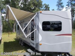 Used 2011  Cruiser RV ViewFinder V24SD by Cruiser RV from Friendship RV Inc. in Friendship, WI