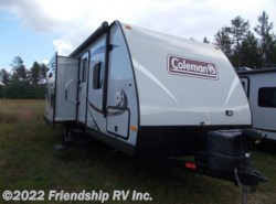 Used 2013  Dutchmen Coleman 271RB by Dutchmen from Friendship RV Inc. in Friendship, WI