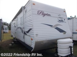 Used 2006  Pilgrim International Pilgrim 310RBDS by Pilgrim International from Friendship RV Inc. in Friendship, WI