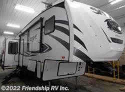 New 2018  Forest River Sabre 30RLT by Forest River from Friendship RV Inc. in Friendship, WI