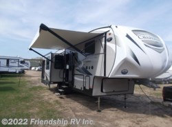 New 2019  Coachmen Chaparral 298RLS by Coachmen from Friendship RV Inc. in Friendship, WI