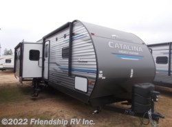 New 2019 Coachmen Catalina Legacy Edition 333BHTSCKLE available in Friendship, Wisconsin