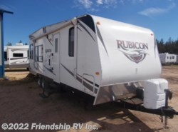 New 2012 Dutchmen Rubicon 2600 available in Friendship, Wisconsin