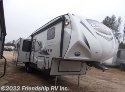 New 2019 Coachmen Chaparral 336TSIK available in Friendship, Wisconsin