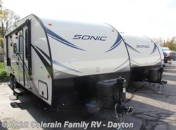 New 2017  Venture RV Sonic 220VRB by Venture RV from Colerain RV of Dayton in Dayton, OH