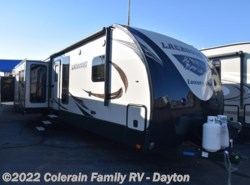 New 2017  Prime Time LaCrosse 337RKT by Prime Time from Colerain RV of Dayton in Dayton, OH