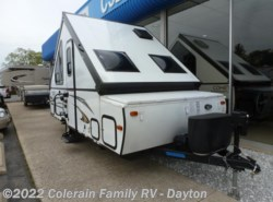 Used 2015  Forest River Flagstaff T12DDST by Forest River from Colerain RV of Dayton in Dayton, OH