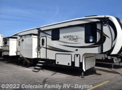 New 2017  Jayco North Point 375BHFS by Jayco from Colerain RV of Dayton in Dayton, OH