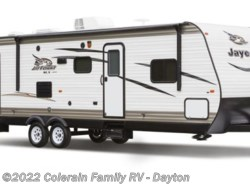 New 2017  Jayco Jay Flight SLX 287BHSW by Jayco from Colerain RV of Dayton in Dayton, OH