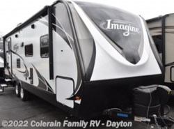 New 2017  Grand Design Imagine 2600RB by Grand Design from Colerain RV of Dayton in Dayton, OH