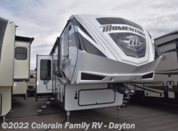 New 2017  Grand Design Momentum 350M by Grand Design from Colerain RV of Dayton in Dayton, OH