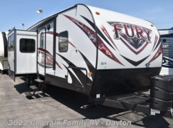 New 2018  Prime Time Fury 3110 by Prime Time from Colerain RV of Dayton in Dayton, OH