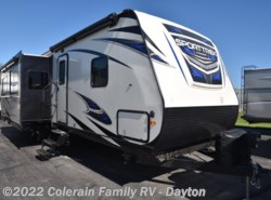 New 2018  Venture RV SportTrek 327VIK by Venture RV from Colerain RV of Dayton in Dayton, OH