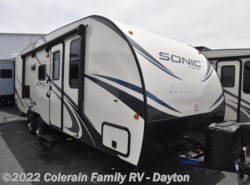 New 2018  Venture RV Sonic 220VBH by Venture RV from Colerain RV of Dayton in Dayton, OH