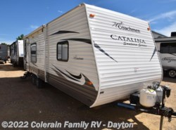 Used 2012  Coachmen Catalina Santara Series 261RLS
