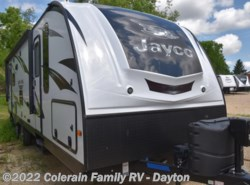 Used 2016 Jayco White Hawk 27DSRL available in Dayton, Ohio
