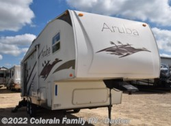 Used 2007 Starcraft Aruba 275RLSS available in Dayton, Ohio