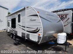 Used 2013 Coachmen Catalina Santara Series 212BH available in Dayton, Ohio