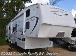 Used 2009  Coachmen  Chapparal 340QBS by Coachmen from Colerain RV of Dayton in Dayton, OH