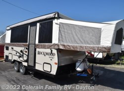 Used 2014 Forest River Rockwood HW296 available in Dayton, Ohio