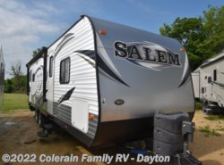 Used 2013  Forest River Salem 27RLSS