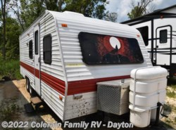 Used 1997 Fleetwood Wilderness 22LW available in Dayton, Ohio
