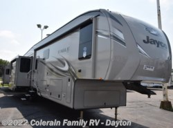 New 2018  Jayco Eagle 355MBQS by Jayco from Colerain RV of Dayton in Dayton, OH